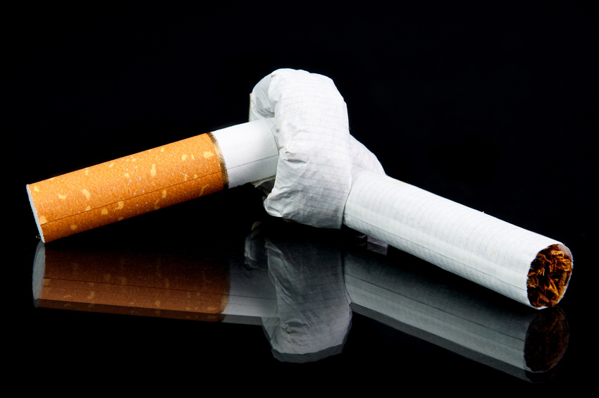 禁煙とVPone