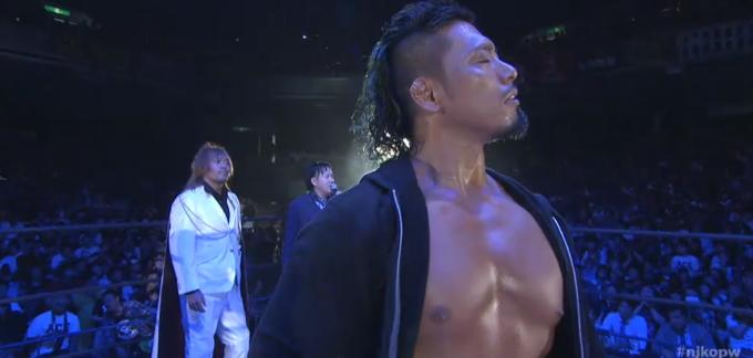 鷹木信悟がBOSJからG1への道を切り拓くことで新日本プロレスが面白くなる