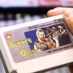 皆さんはKenny's Quest(ケニーズ クエスト)を見ましたか?