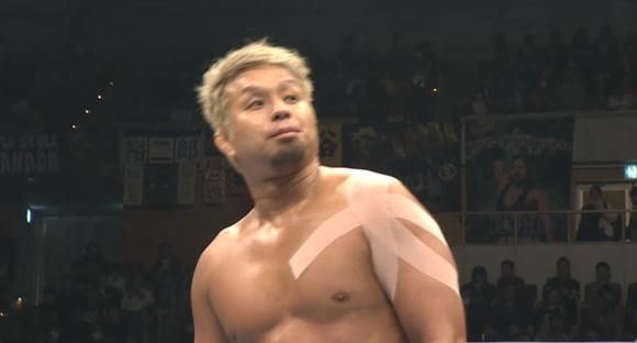 G1落選組、YOSHI-HASHIはタイトルを手にできるのか?鈴木みのるは「計算通り」?