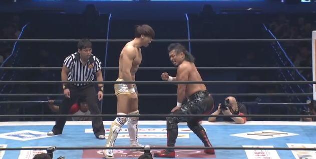 優勝予想1位!鷹木信悟はBOSJ制覇からのインターコンチネンタルを狙う?