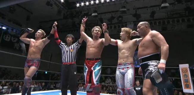 前哨戦ではYOSHI-HASHIが圧倒的な優勢!鈴木みのるの動向にも大注目のシリーズ最終戦。