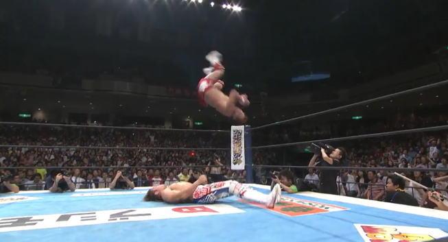 2013年、内藤哲也のG1優勝で到来したのは新時代ではなくブーイング時代だった