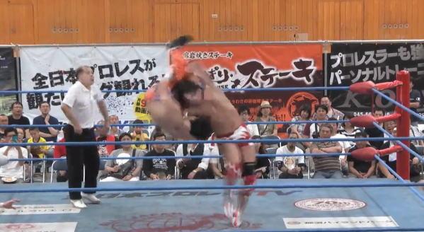 野村直矢が連日の勝利!北海道で勢いをつけて三冠獲りへ