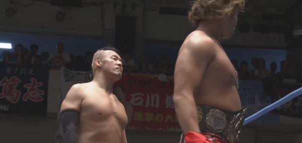 悲しいはずの青木篤志追悼大会で見えた全日本プロレスの明るい未来