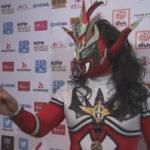 ライガー怒りが再燃!ブチ切れたライガーは新日本プロレスから下りるとまで発言。