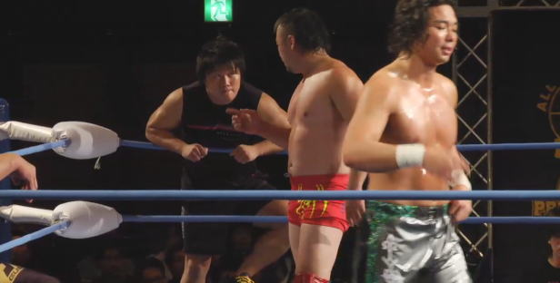 全日本プロレス Sweeper解散でジェイク・岩本・野村のトリオが動き出すか?