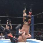 高橋裕二郎と後藤洋央紀の因縁|小島聡の超強烈な隠し技