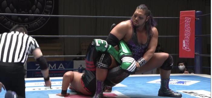 YOSHI-HASHIとYOHがそれぞれ足の負傷で欠場へ