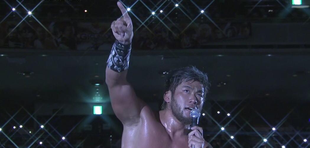 G1クライマックス、苦難の2020年の決勝は飯伏幸太とSANADAで決定