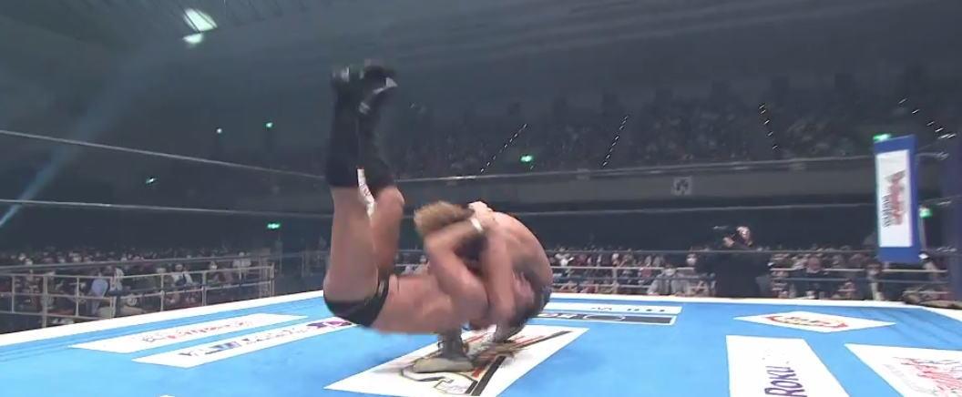 内藤哲也の負傷欠場で生まれた裏G1 永田裕志・小島聡・高橋ヒロム・BUSHIの熱い秋が開幕
